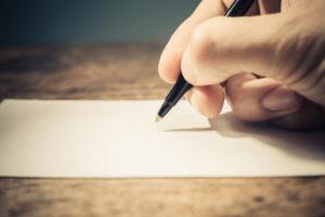 Kompetenciamátrix: grafológia és kiválasztás