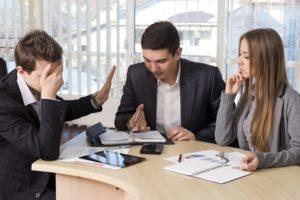 Konfliktuskezelés a munkahelyen kézírásvizsgálattal!